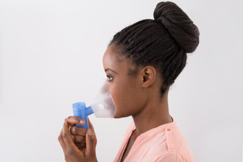 what does eosinophilic asthma mean