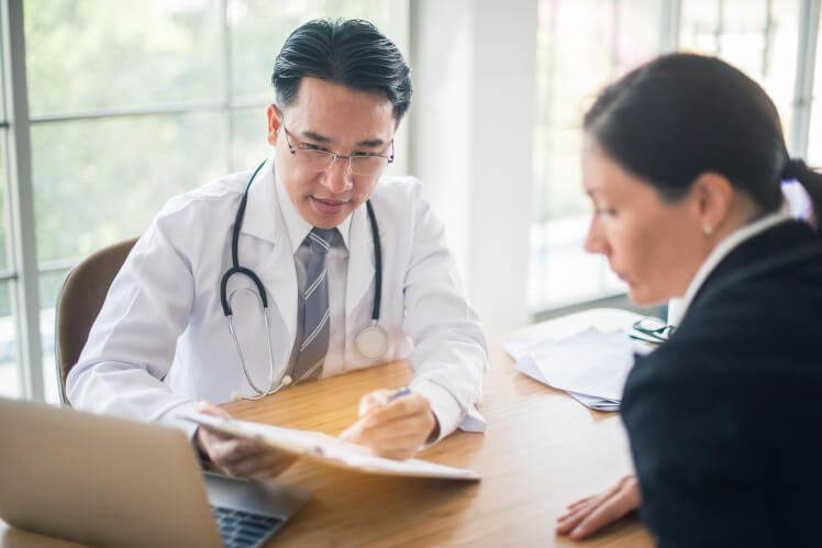 How Much Does It Cost To Get A New Patient?